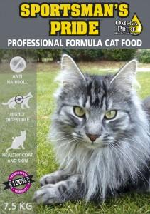 Kattemad til katte og killinger